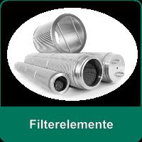 HETA Filterelemente