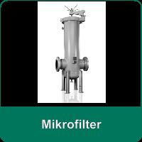 HETA Mikrofilter