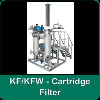 KF - Cartridge Filter