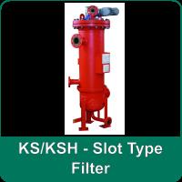 KS - Slot Type Filter