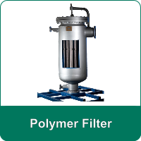 HETA Polymer Filter