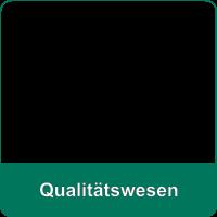 Qualitätswesen
